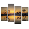 Canvas Prints Natural Scenery Wall Art Customized Digital Photography Printing/Dropship Cheap Modern Canvas Painting