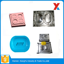 Colourful Durable Soap Case Plastic Injection Mould