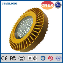 Non coal mine 40w IP66 explosion proof led Light