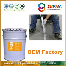 PU 820 road filling glue polyurethane adhesive sealant with good quality