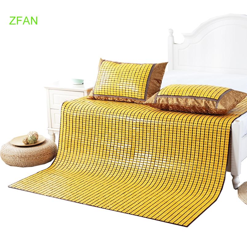 custom made cool summer bamboo mats for sale - Jozy Mattress | Jozy.net
