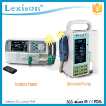 surgical instruments/syring pump/syringe and infusion pump