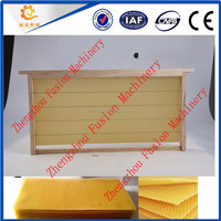 wholesale plastic foundation and plastic beehive frames