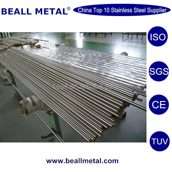 ASTM 309 CR stainless steel rod