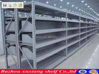 High quality long span storage rack pallets of clothing