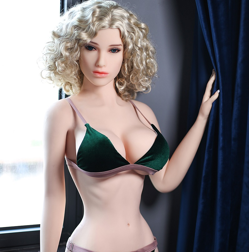 Full Silicone Sex Doll Young Girl Pussy Picture High Quality 100% tpe Material Sexy Doll