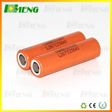 100% original LG C2 2800mah li-ion 18650 lithium ion battery for sale