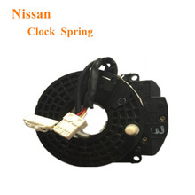 High Quality Clock Spring 25554-VK025 Spiral Cable For Nissans Sunny A33