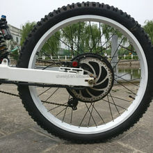 China factory produce Off-road vehicle/electric bike with good performance