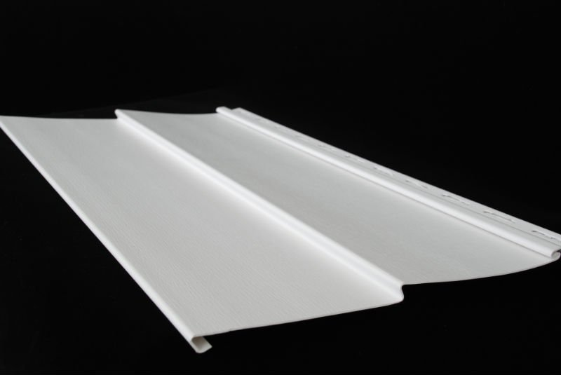 Vinyl Wall Covering Sheets : Vinyl siding external pvc wall panels outside