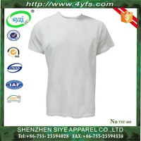 Fashion Cheap Price O-neck All-Cotton T shirt for Army