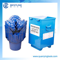 BESTLINK motor tooth tricone bits made in China