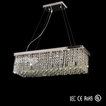 Gorgeous Light Fixture Bedroom Crystals Chandelier, Living Dining Room Chandelier