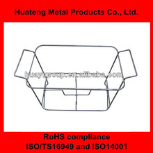 Wire Chafing Rack