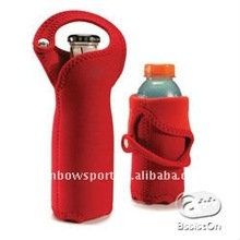 2012 fashion neoprene bottle holder/Bottle carrier