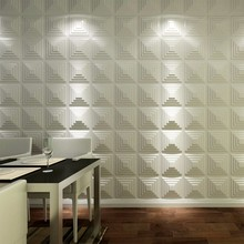 wave effect decorative outdoor pvc wall panels for bathrooms