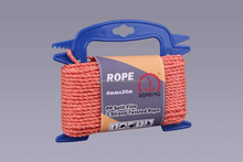Marine twisted PP split film rope with competitive price