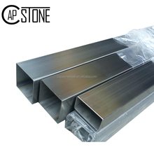 High-strength Mild Steel Hollow Section Structure Steel Rectangular Steel Pipe
