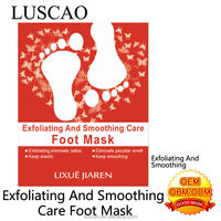 Foot Mask for foot Care Dead Skin Remove Exfoliating and Moisturizing