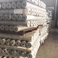 Factory Of 3 Layer Microporous Water
