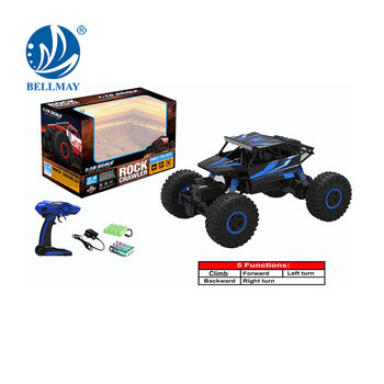 Professional Factory Supplier Medium remote control wall climbing car for sale
