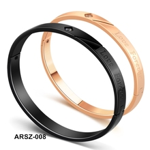 Most Popular Products Stainless Steel Bracelets Logo Custom Bracelets for Couple