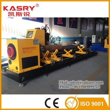 Kasry Hot Sale Pipe Cutter Machine For Steel Structure Industry