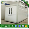 Low MOQ Stability Hot Sale 20Ft Shipping Container House For Sale