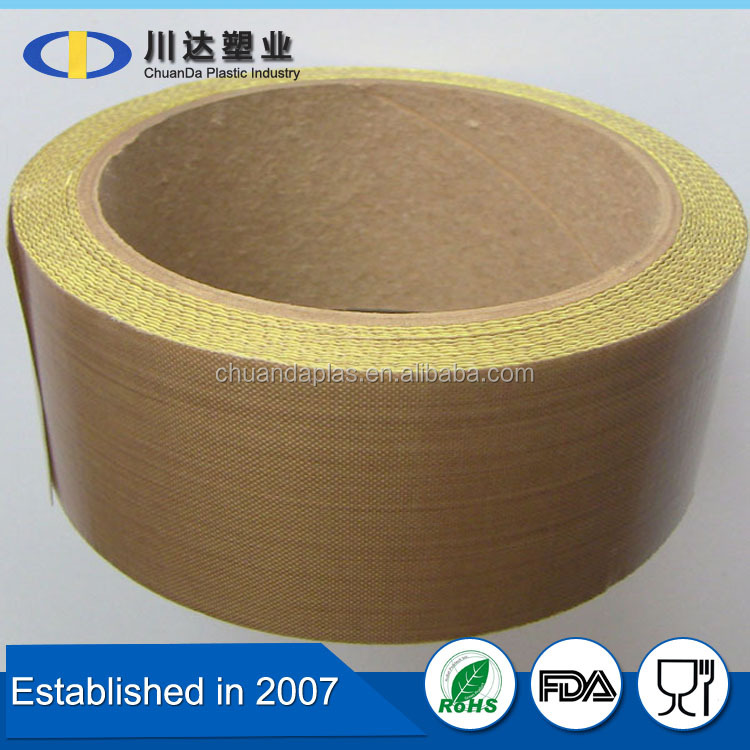 Easy to release Primary Grade PTFE Teflon Tape for form fill and blister formation