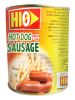 Hot Dog Sausages