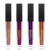 vegar metallic lip shimmer metallic waterproof liquid lipstick