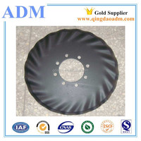 Agriculture Disc Blade for Mounted harrow disc