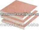 red meranti face poplar core plywood