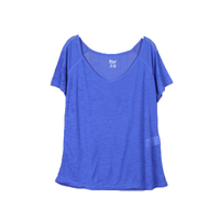 wholesale garments of cheap 100% polyester blank t-shirts made in China