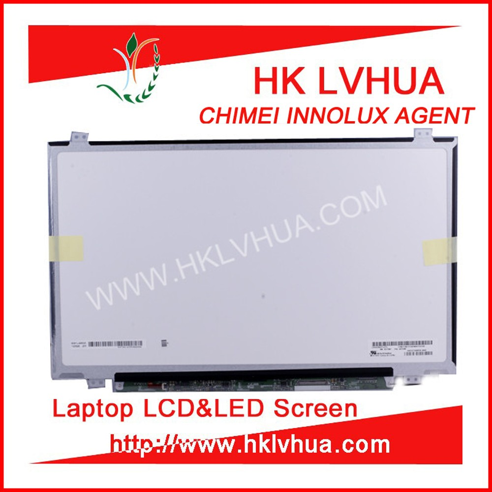 computer spare parts 14.0 lcd laptop screen glossy 1366x768 led backlight LP140WH2-TLA1 for sony vaio lapotp