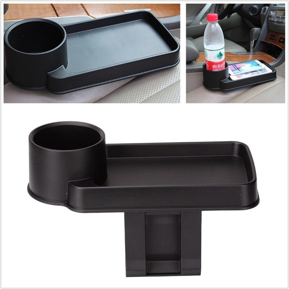 Multi-function Car Accessories Central Storage Bo Drink Cup Holder Organizer