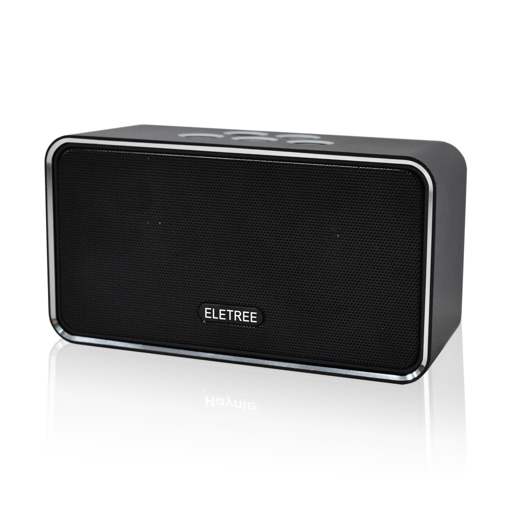 mini portatile senza fili bluetooth speaker bosingly music mini speaker bluetooth con la carta. Black Bedroom Furniture Sets. Home Design Ideas