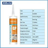High Performance Water-based Acrylic Sealant