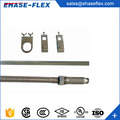 Stainless Steel Sprinkler Hoses For Firefighting UL Flexible Sprinkler Hose