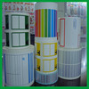 China Manufacturer Roll Blank Label Sticker