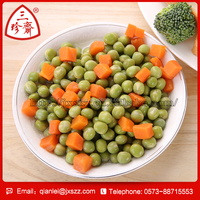 Low price canned mixed vegetables in brine