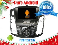 FOR FORD FOCUS 2012 Android 4.2 Car DVD GPS,Cortex A9 DualCore,Support Rear View Camera/BOD/Steering Wheel Control