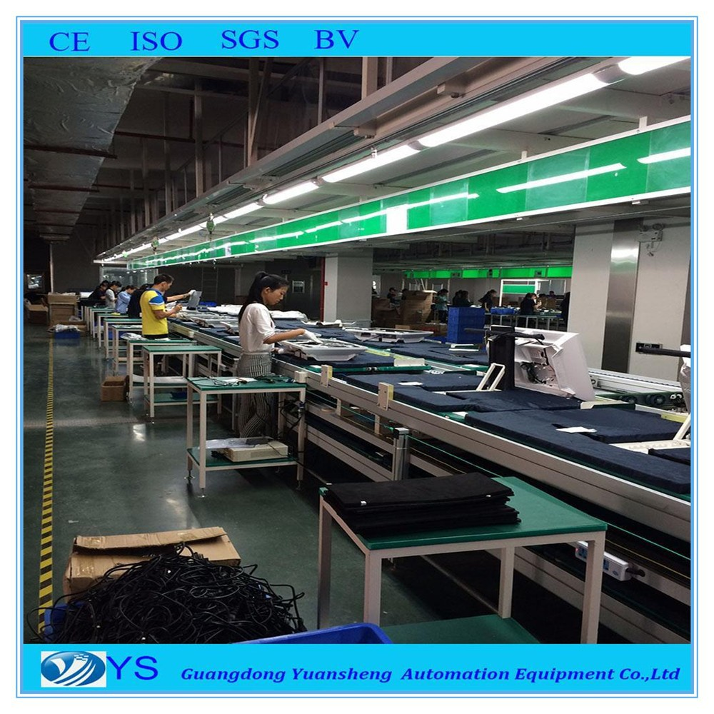 fully-automatic LCD Assembly production line