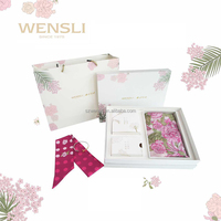 WENSLI 2017 New Design Valentine Gift for Women