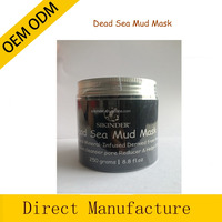 dead sea mud mask israel