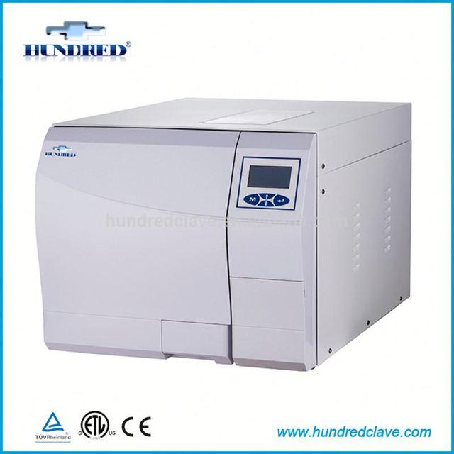 Cassette sterilizer / dental autoclave