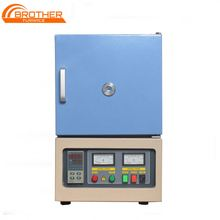 1200 degree Laboratory Researching Sintering Muffle Furnace for Precious Stone