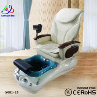beauty salon furniture pink with MP3 (KM-S001-15)
