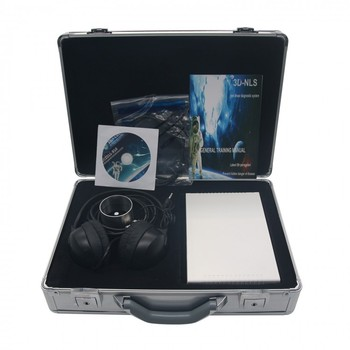 Latest 3D NLS Sub Health Analyzer Quantum Resonance Analyzer Machine Earth Version