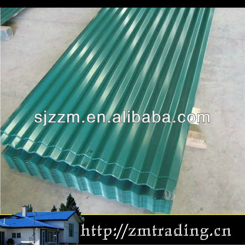 metal sales roofing products/ cheap roofing materials